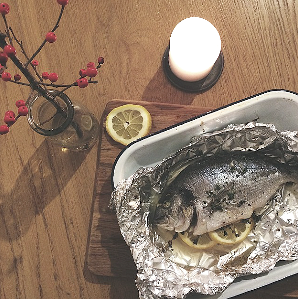 Fish by Laura Godfrey