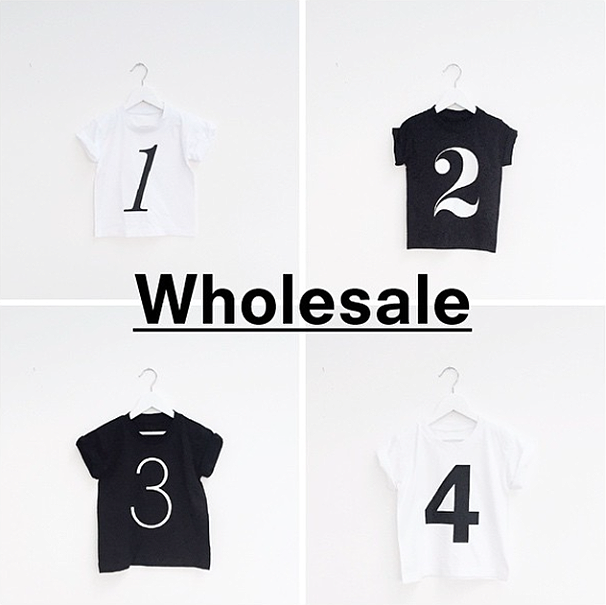 The Wonder Years by Nor–Folk - wholesale
