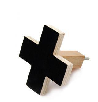 Cross Wall Hooks | Zakkia
