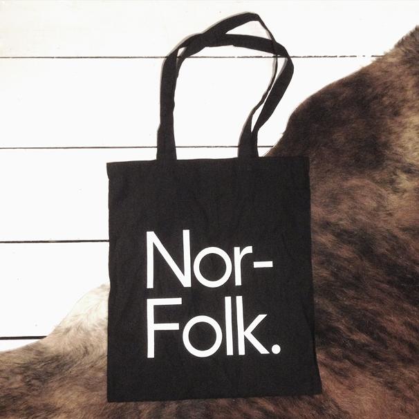 Nor–Folk tote