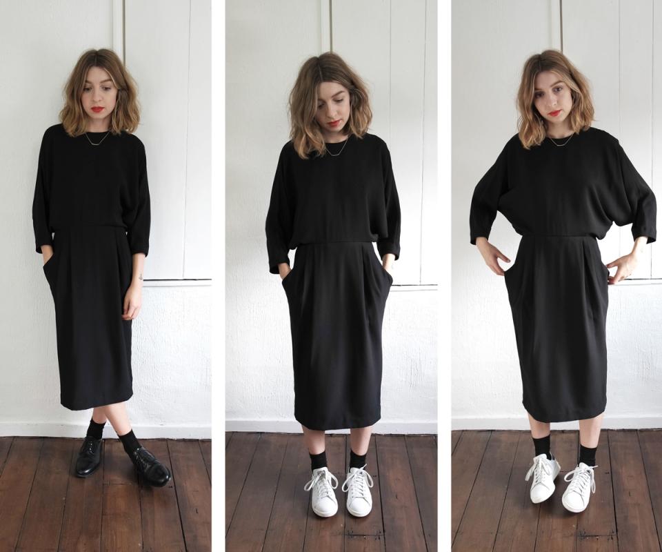 Brittany-Bathgate---THE-Black-Dress---Nor–Folk