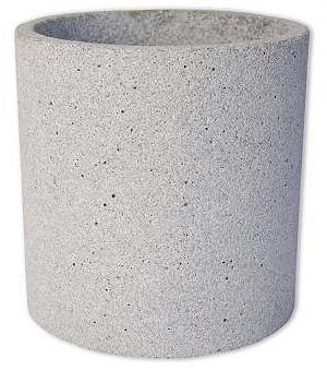 Zakkia | Concrete Pot